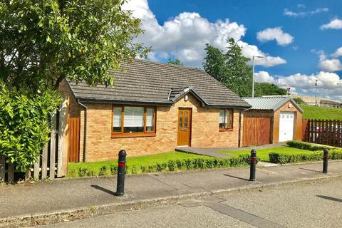 3 bedroom detached bungalow for sale - Nicolson Court, Glasgow, G33 6HY