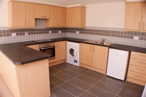 2 bedroom ground floor flat to rent - Spalding