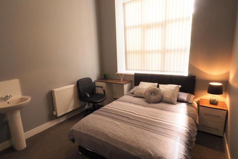 House share to rent - , Apartment 1, Barrington House, 9 Durham Street, Hull, HU8 8RE