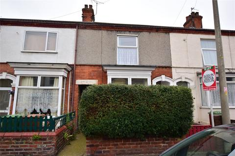 3 bedroom terraced house to rent - Neville Street, Cleethorpes, NE Lincolnshire, DN35