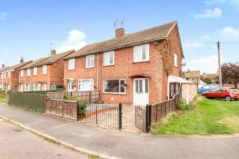 3 bedroom semi-detached house to rent - Grange Walk, Misterton