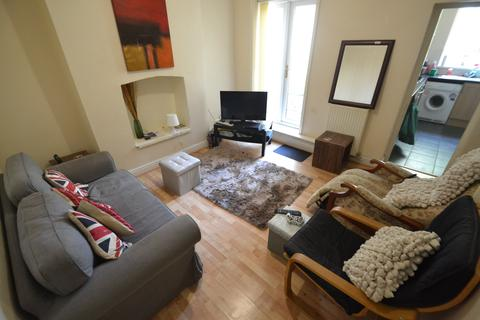 1 bedroom house share to rent - Rudry Street, Maindee, Newport