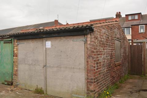 Garage for sale - Rear Watson Road, South Shore, Blackpool, FY4 1EG