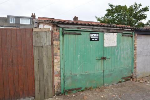 Garage for sale - Rear Watson Road, Blackpool, FY4 1EG