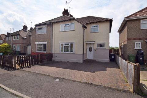 3 bedroom semi-detached house for sale - Hulton Road, King's Lynn