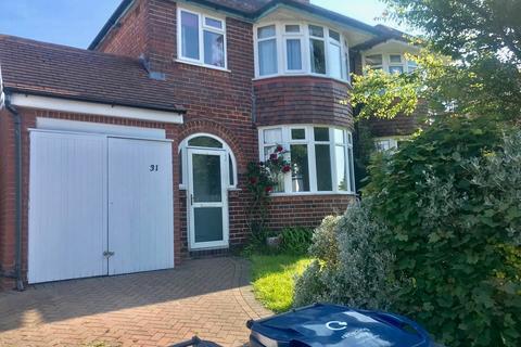 3 bedroom semi-detached house to rent - Orton Avenue, Walmley