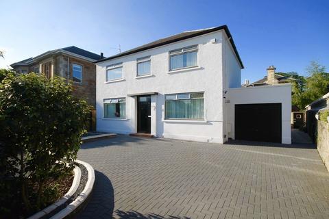 4 bedroom detached villa for sale - Bellevue Road, Ayr