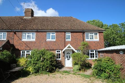 4 bedroom semi-detached house for sale - Fir Toll Road, Mayfield