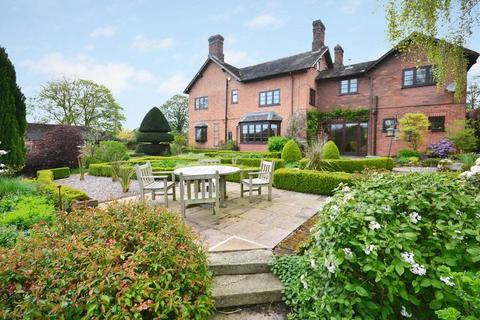 5 bedroom country house for sale - Greatwood, Offley Brook, near Eccleshall, Staffordshire.