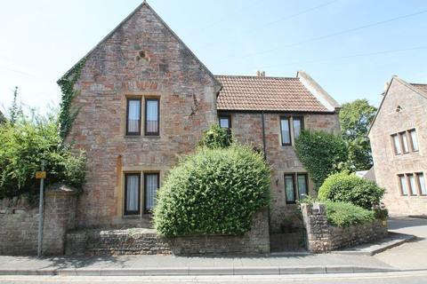 2 bedroom detached house for sale - St John Street, Wells