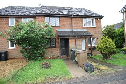 2 bedroom terraced house to rent - Bowbrookvale, Luton