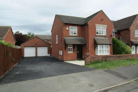 4 bedroom semi-detached house to rent - Stoke Road, GL52