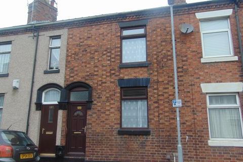 3 bedroom terraced house for sale - Upper Hillchurch Street, Stoke-On-Trent