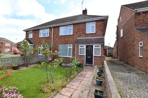 4 bedroom semi-detached house for sale - Henry Road, Aylesbury