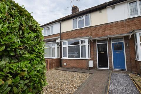 2 bedroom terraced house for sale - Weedon Road, Aylesbury