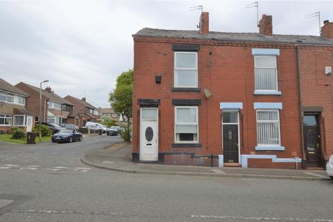 2 bedroom end of terrace house for sale - Foundry Street, Dukinfield