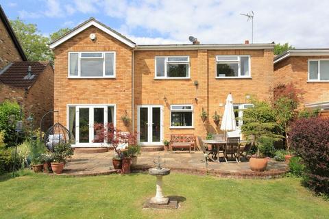 5 bedroom detached house for sale - Downham Road, Ramsden Heath