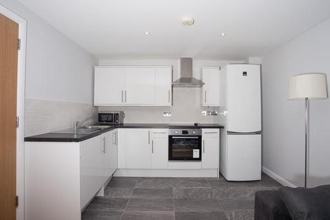 2 bedroom apartment to rent - The Hampden Building, Kidlington