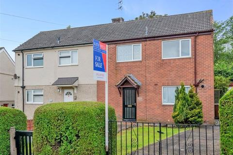 2 bedroom semi-detached house for sale - Whincover Drive, Farnley, Leeds, West Yorkshire, LS12