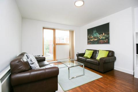 2 bedroom apartment to rent - Voyager, Sherborne Street