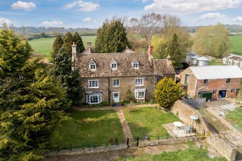 Farm for sale - Hook Norton, Oxfordshire