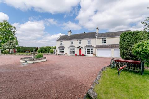 6 bedroom detached house for sale - Lynn Lane, Shenstone, Lichfield