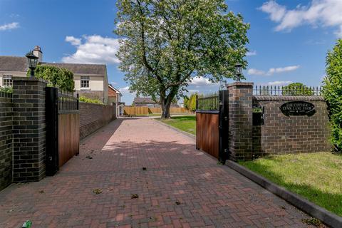 4 bedroom detached house for sale - Lynn Lane Farm, Shenstone, Lichfield