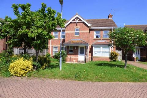 4 bedroom detached house for sale - Sellers Drive, Leconfield