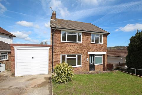 3 bedroom detached house for sale - Carden Hill, Hollingbury, Brighton