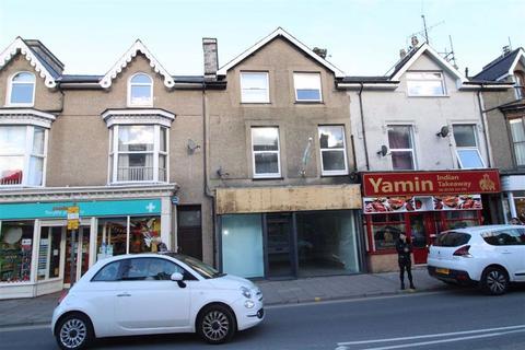 2 bedroom terraced house for sale - High Street, Porthmadog