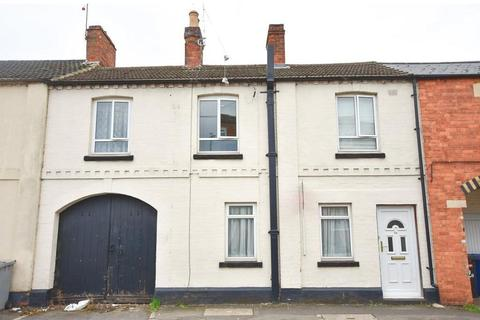 3 bedroom terraced house for sale - Albion Road, Kettering