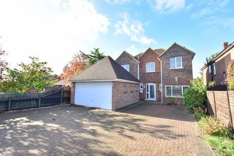4 bedroom detached house for sale - Cedar Drive, Thrapston, Kettering