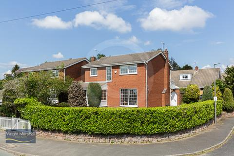 4 bedroom detached house for sale - Wybunbury, Cheshire
