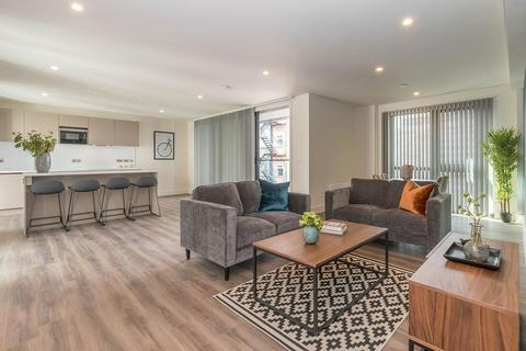 2 bedroom apartment for sale - The Lightwell, Cornwall Street, B3 2EE