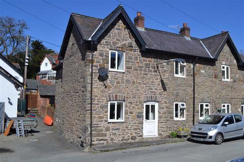 2 bedroom semi-detached house for sale - Y Bwthyn, Llandinam, Powys, SY17