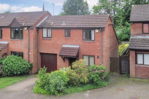 2 bedroom terraced house for sale - Aboyne Close, Pershore Road