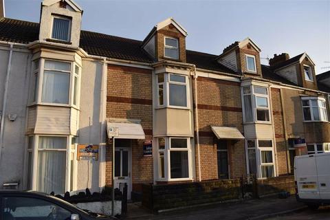 4 bedroom terraced house for sale - St Helens Road, Sandfields