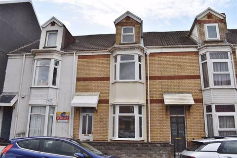 4 bedroom terraced house for sale - St Helens Road, Swansea
