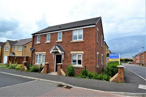 3 bedroom detached house for sale - Watson Park, Spennymoor