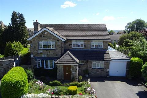 4 bedroom detached house for sale - The Fairway, Fixby, Huddersfield, HD2