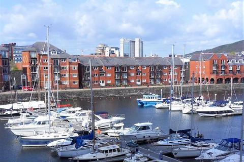 2 bedroom apartment for sale - York Court, Victoria Quay, Swansea