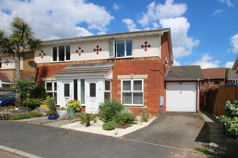 3 bedroom semi-detached house for sale - Round Table Meet, Chantry Fields, Exeter