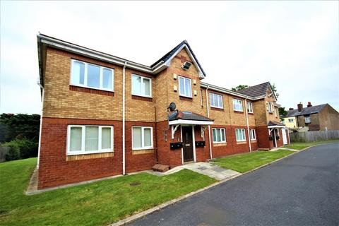 2 bedroom apartment for sale - Larchtree Mews, West Derby, Liverpool