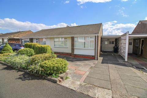 2 bedroom semi-detached bungalow for sale - Dalton Place, Newcastle Upon Tyne