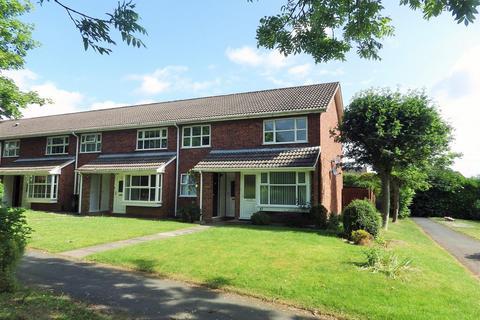 2 bedroom flat for sale - Wicklow Close, Halesowen