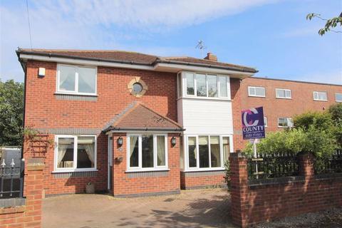 3 bedroom detached house for sale - Malvern Road, Lytham St Annes, Lancashire