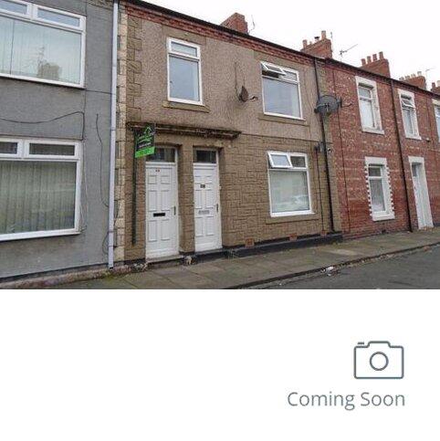 2 bedroom flat to rent - Sidney Street, Blyth, NE24 2RD