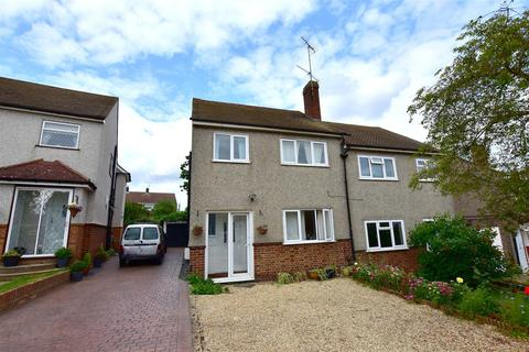 5 bedroom semi-detached house for sale - Homefield Close, Swanley