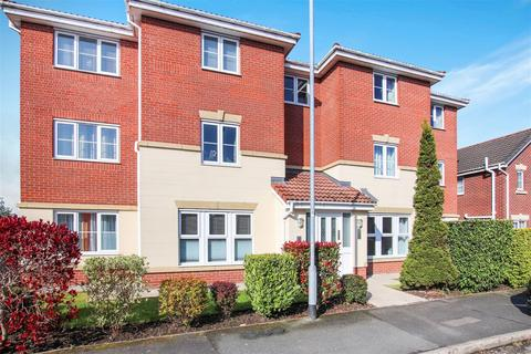 1 bedroom apartment for sale - Chillington Way, Stoke On Trent