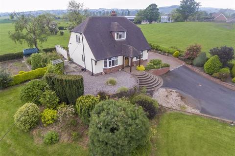 3 bedroom detached house for sale - Halfway House, SY5